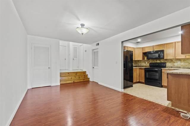 6503 Liberty Ave E3, North Bergen, NJ 07047 (MLS #210018211) :: The Sikora Group