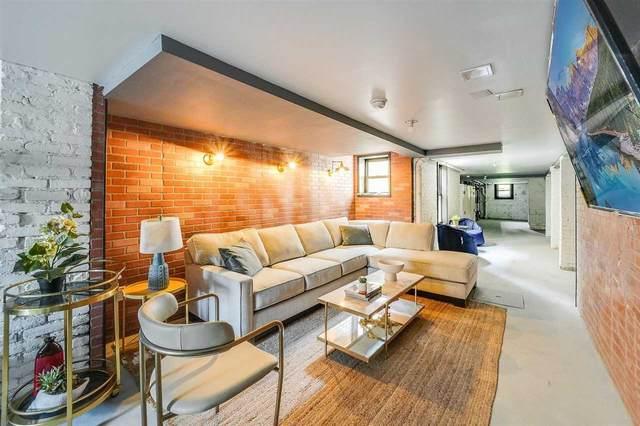 43 Thorne St 1L, Jc, Heights, NJ 07307 (MLS #210018220) :: The Danielle Fleming Real Estate Team