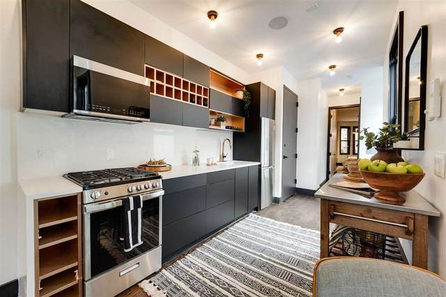 43 Thorne St 2L, Jc, Heights, NJ 07307 (MLS #210018221) :: The Danielle Fleming Real Estate Team