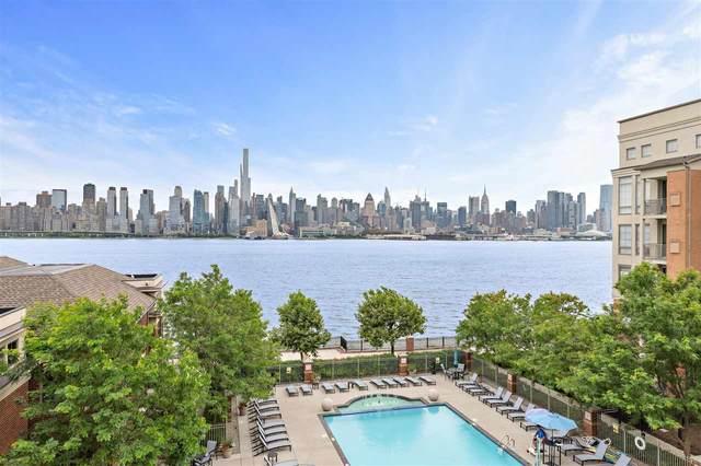 26 Avenue At Port Imperial #337, West New York, NJ 07093 (MLS #210018247) :: Team Francesco/Christie's International Real Estate