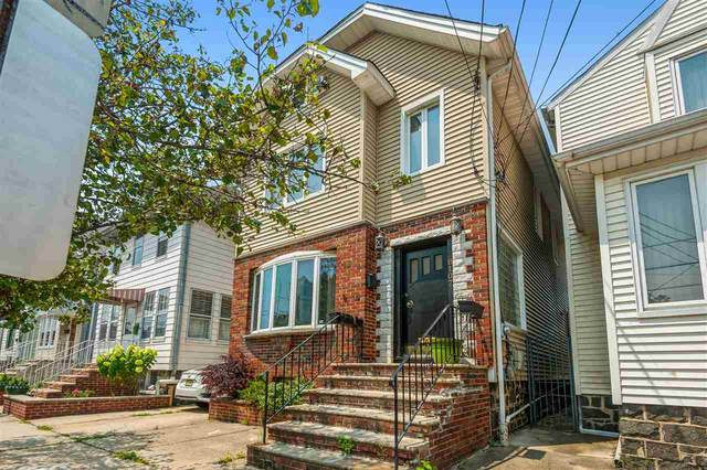 8107 4TH AVE, North Bergen, NJ 07047 (MLS #210018265) :: PORTERPLUS REALTY