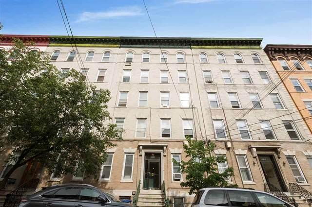 931 Willow Ave #4, Hoboken, NJ 07030 (MLS #210018300) :: The Danielle Fleming Real Estate Team