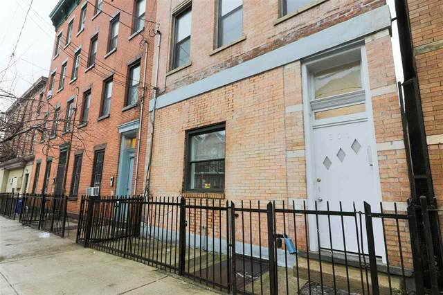 301 3RD ST, Jc, Downtown, NJ 07302 (MLS #210018323) :: The Danielle Fleming Real Estate Team