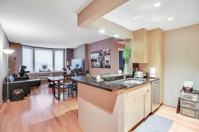 2102 City Pl, Edgewater, NJ 07020 (MLS #210018351) :: Team Francesco/Christie's International Real Estate