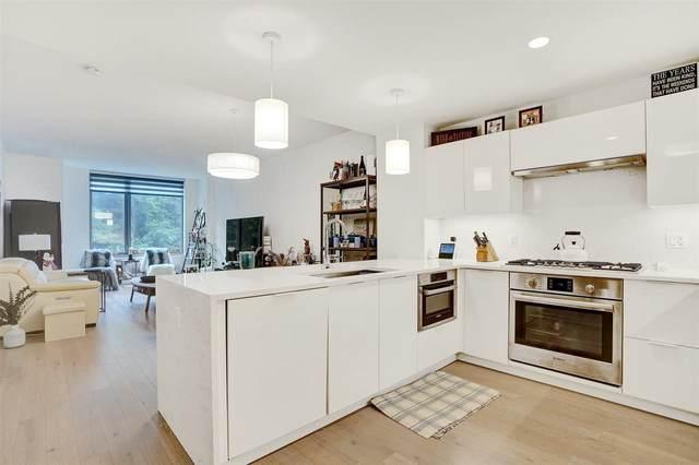 9 Avenue At Port Imperial #327, West New York, NJ 07093 (MLS #210018353) :: Team Francesco/Christie's International Real Estate