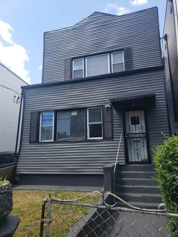 63 Clerk St, Jc, Bergen-Lafayett, NJ 07305 (MLS #210018375) :: Kiliszek Real Estate Experts