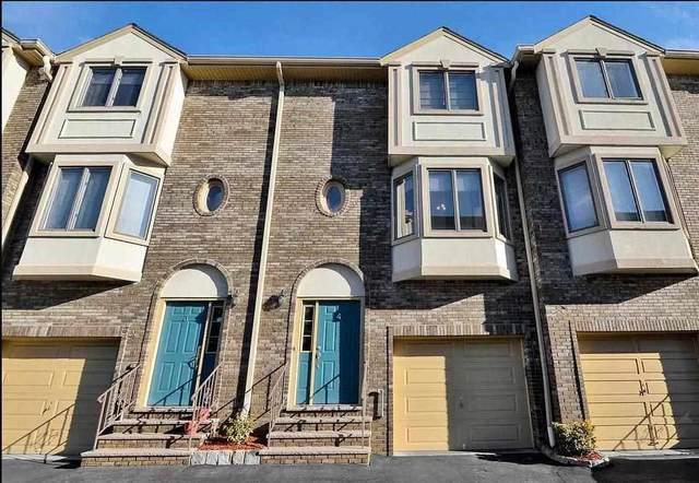 1144 Farm Rd #4, Secaucus, NJ 07094 (MLS #210018381) :: Kiliszek Real Estate Experts
