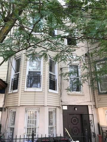 477 Mercer St, Jc, Journal Square, NJ 07306 (MLS #210018401) :: Team Francesco/Christie's International Real Estate