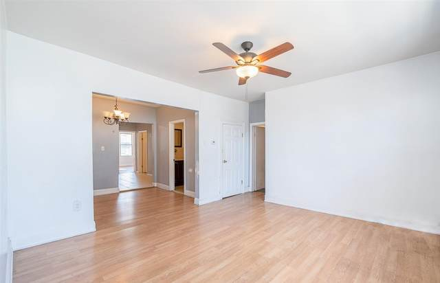 125 Cambridge Ave, Jc, Heights, NJ 07302 (MLS #210018411) :: Team Francesco/Christie's International Real Estate