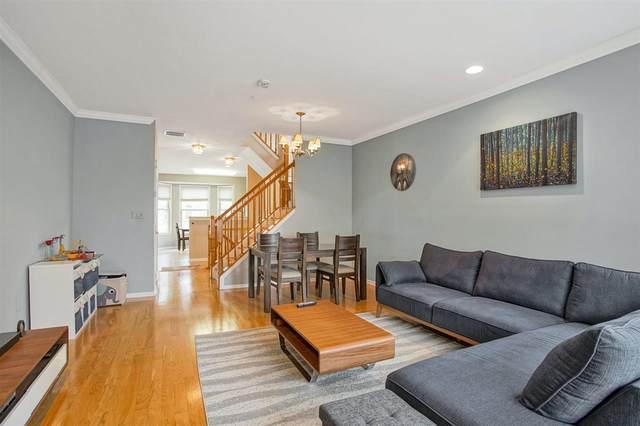 481 Buffalo Ct, West New York, NJ 07093 (MLS #210018418) :: Team Francesco/Christie's International Real Estate