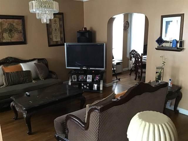 47 Garrison Ave, Jc, Journal Square, NJ 07306 (MLS #210018426) :: Team Francesco/Christie's International Real Estate