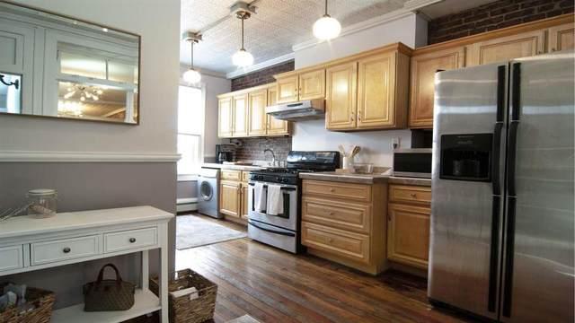 360 8TH ST, Jc, Downtown, NJ 07302 (MLS #210018463) :: Team Francesco/Christie's International Real Estate