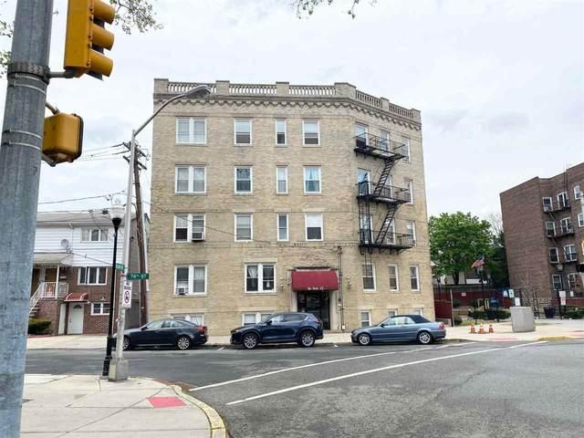 18 74TH ST C2, North Bergen, NJ 07047 (MLS #210018464) :: Provident Legacy Real Estate Services, LLC