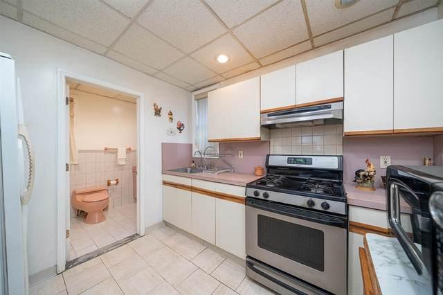 89 Wales Ave, Jc, Journal Square, NJ 07306 (MLS #210018473) :: Team Francesco/Christie's International Real Estate