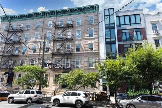 712 Willow Ave 3D, Hoboken, NJ 07030 (MLS #210018478) :: Team Francesco/Christie's International Real Estate