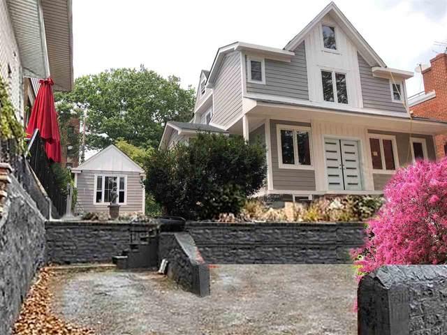 7311 Blvd East, North Bergen, NJ 07047 (MLS #210018482) :: Team Francesco/Christie's International Real Estate