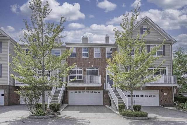 3 Xavier Ct, Jc, West Bergen, NJ 07305 (MLS #210018489) :: Team Francesco/Christie's International Real Estate