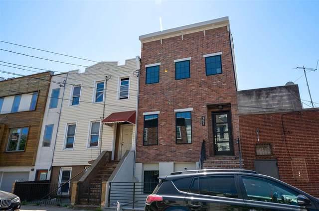 357 4TH ST #1, Jc, Downtown, NJ 07302 (MLS #210018500) :: Team Francesco/Christie's International Real Estate