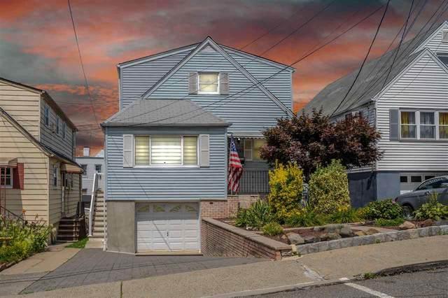 1454 75TH ST, North Bergen, NJ 07047 (MLS #210018504) :: Team Francesco/Christie's International Real Estate