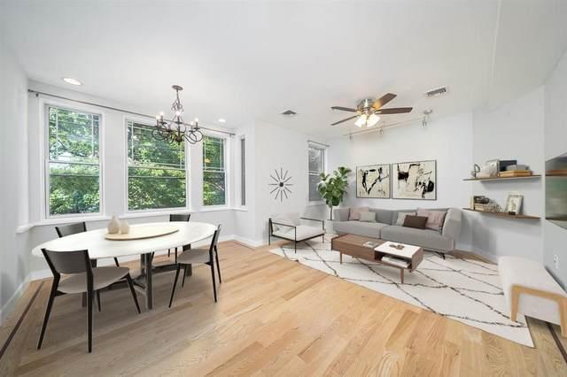207 2ND ST 2B, Hoboken, NJ 07030 (MLS #210018508) :: Team Francesco/Christie's International Real Estate