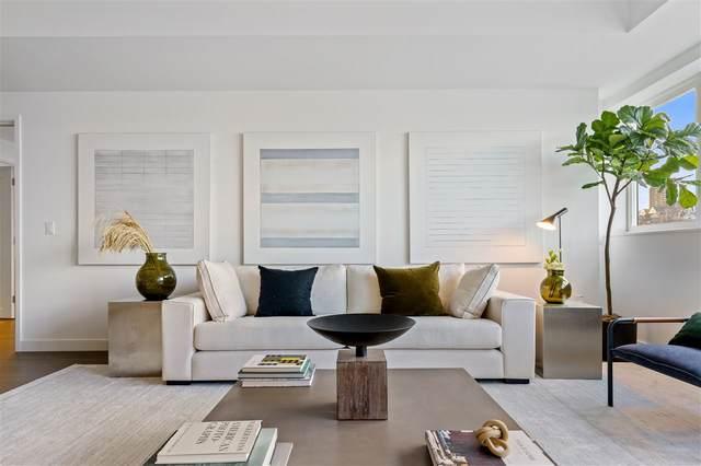 800 Avenue At Port Imperial Ph 1002, Weehawken, NJ 07086 (MLS #210018512) :: Team Francesco/Christie's International Real Estate