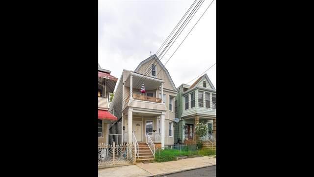 210 Grant Ave, Jc, West Bergen, NJ 07305 (MLS #210018516) :: Team Francesco/Christie's International Real Estate