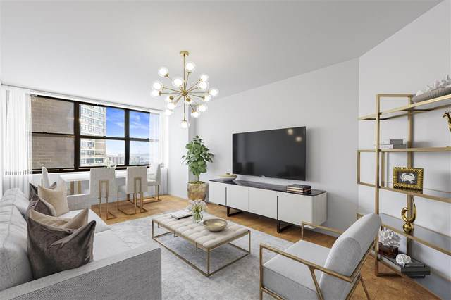 7002 Blvd East 17A, Guttenberg, NJ 07093 (MLS #210018519) :: Team Francesco/Christie's International Real Estate