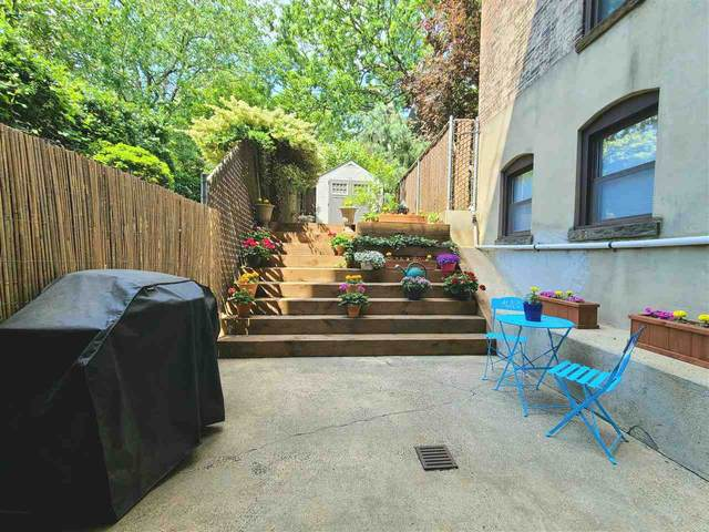 236 6TH ST #2, Jc, Downtown, NJ 07302 (MLS #210018522) :: Provident Legacy Real Estate Services, LLC