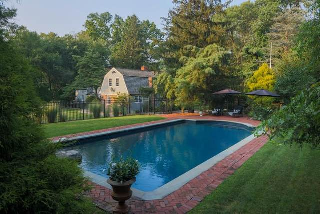 358 Crescent Ave, Wyckoff, NJ 07481 (MLS #210018525) :: Trompeter Real Estate