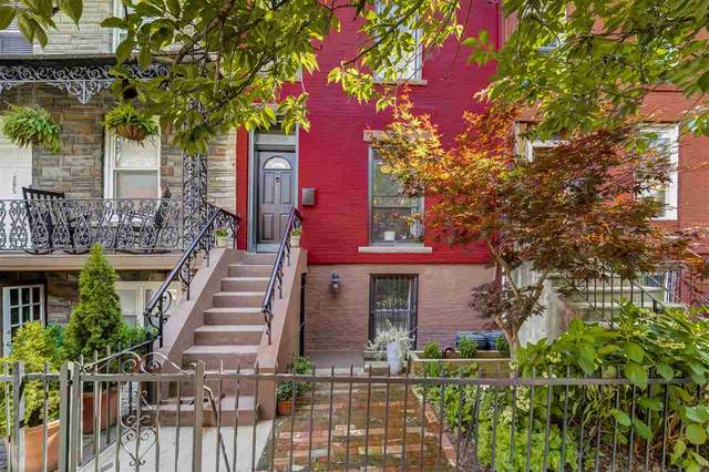 287 5TH ST, Jc, Downtown, NJ 07302 (MLS #210018529) :: Provident Legacy Real Estate Services, LLC