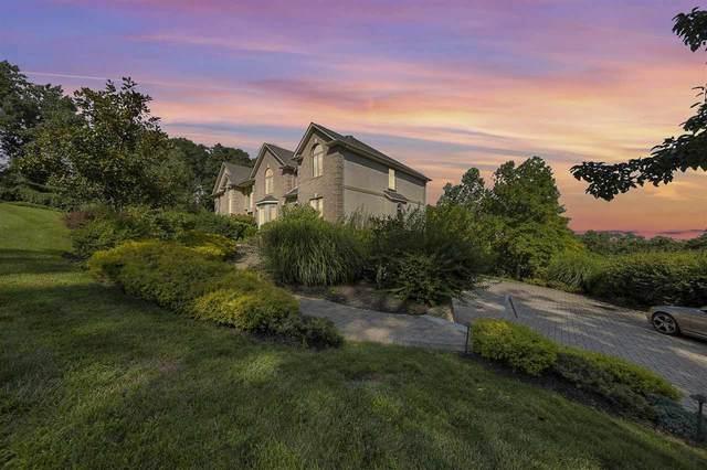 35 Gregory Ave, West Orange, NJ 07052 (MLS #210018555) :: Trompeter Real Estate
