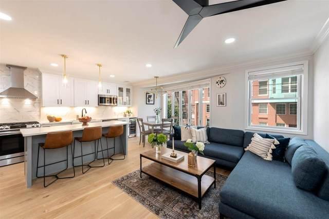 317 1ST ST #105, Jc, Downtown, NJ 07302 (MLS #210018557) :: Provident Legacy Real Estate Services, LLC