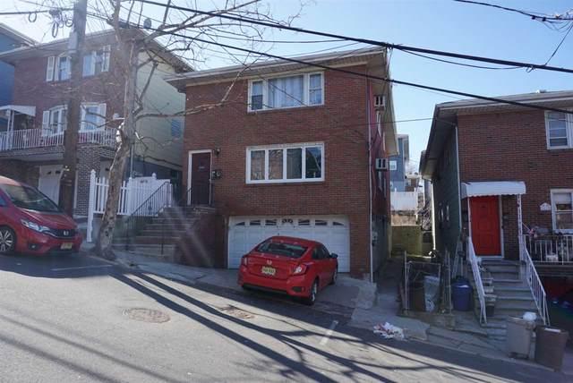1609 73RD ST, North Bergen, NJ 07047 (MLS #210018558) :: Provident Legacy Real Estate Services, LLC