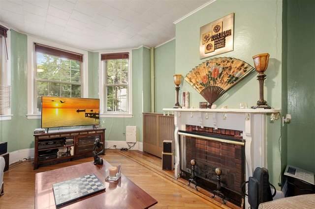 11 Belmont Ave, Jc, Journal Square, NJ 07304 (MLS #210018565) :: Provident Legacy Real Estate Services, LLC