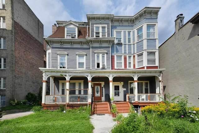 16-18 Duncan Ave  1, Jc, Journal Square, NJ 07304 (MLS #210018593) :: Provident Legacy Real Estate Services, LLC