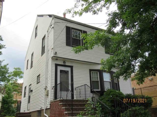 119 Tuxedo Parkway, Newark, NJ 07106 (MLS #210018613) :: Provident Legacy Real Estate Services, LLC