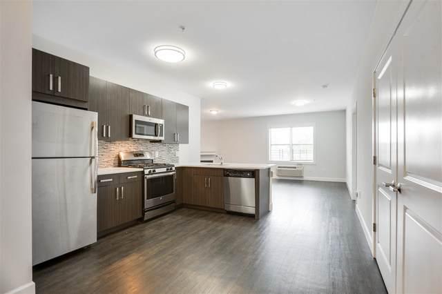 510 45TH ST #204, Union City, NJ 07087 (MLS #210018617) :: Provident Legacy Real Estate Services, LLC
