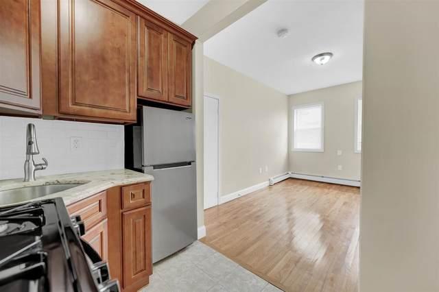 165 Hopkins Ave #1, Jc, Heights, NJ 07307 (MLS #210018636) :: Team Braconi   Christie's International Real Estate   Northern New Jersey