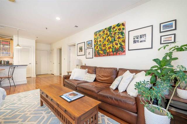 904 Jefferson St 4C, Hoboken, NJ 07030 (MLS #210018639) :: Team Braconi   Christie's International Real Estate   Northern New Jersey