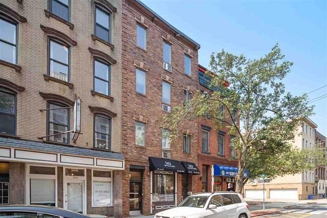367 1ST ST, Hoboken, NJ 07030 (MLS #210018656) :: The Sikora Group