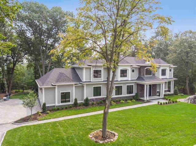 615 Vermeulen Pl, Franklin Lakes, NJ 07417 (MLS #210018685) :: Trompeter Real Estate