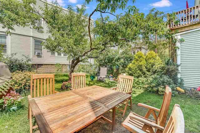 82 Highwood Terrace, Weehawken, NJ 07086 (MLS #210018688) :: The Sikora Group