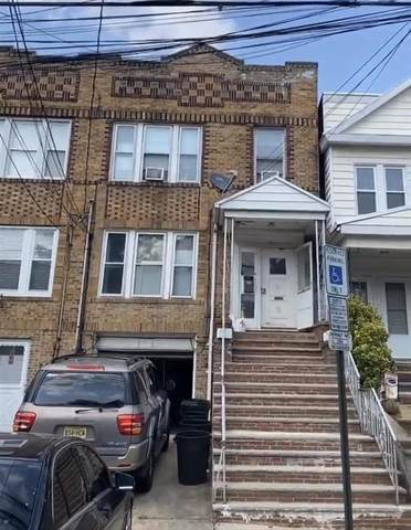 97 West 52Nd St, Bayonne, NJ 07002 (MLS #210018701) :: The Sikora Group