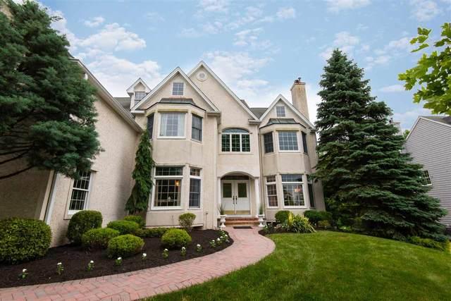 21 Bakley Terrace, West Orange, NJ 07052 (MLS #210018959) :: Trompeter Real Estate