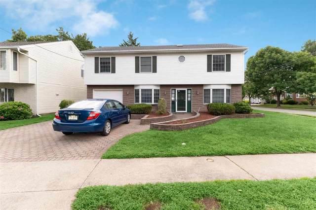 385 Oak Ave, Maywood, NJ 07607 (MLS #210019292) :: RE/MAX Select