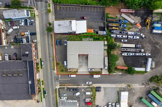 400 Schuyler Ave, Kearny, NJ 07032 (MLS #210019335) :: RE/MAX Select