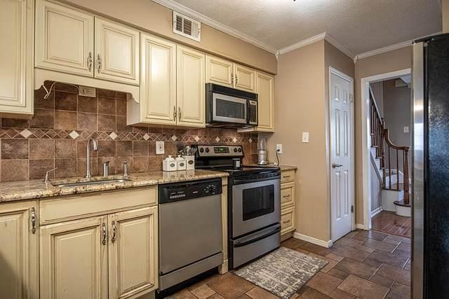 25 Eastham Village, SCOTCH PLAINS TWP, NJ 07076 (MLS #210019914) :: Team Braconi | Christie's International Real Estate | Northern New Jersey
