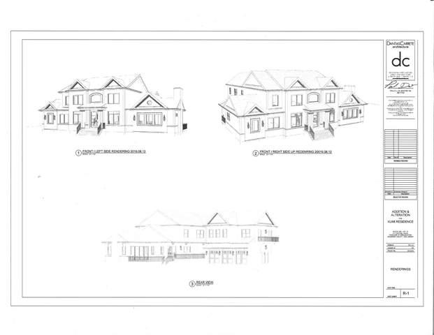 411 Foothill Rd, BRIDGEWATER TWP, NJ 08807 (MLS #210020007) :: RE/MAX Select