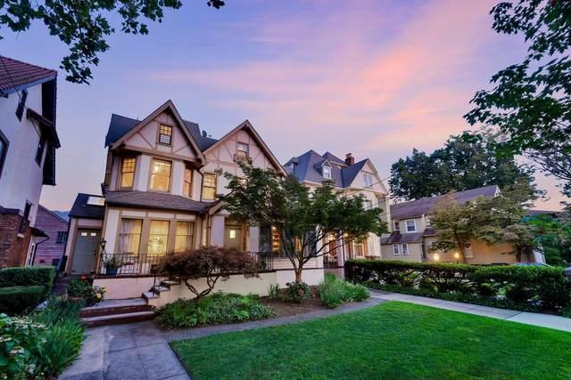 50 King Ave, Weehawken, NJ 07086 (MLS #210020092) :: The Danielle Fleming Real Estate Team