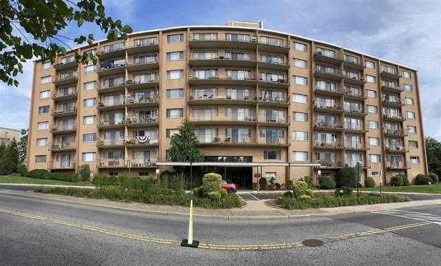 265 Main St #106, Ridgefield Park, NJ 07660 (MLS #210020107) :: Trompeter Real Estate